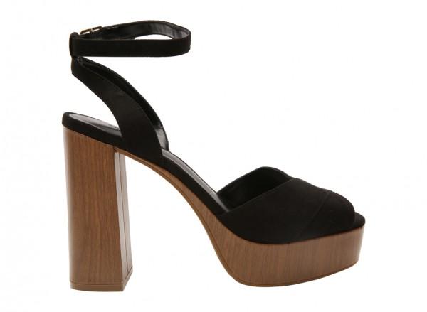 Black High Heels-CK1-60280050