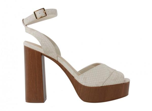 Multi High Heels
