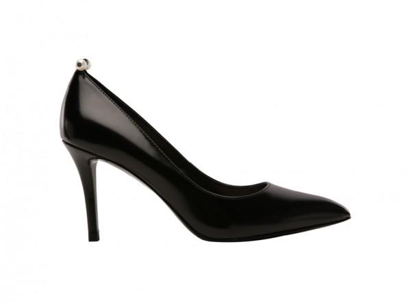 Black High Heel-CK1-60360848
