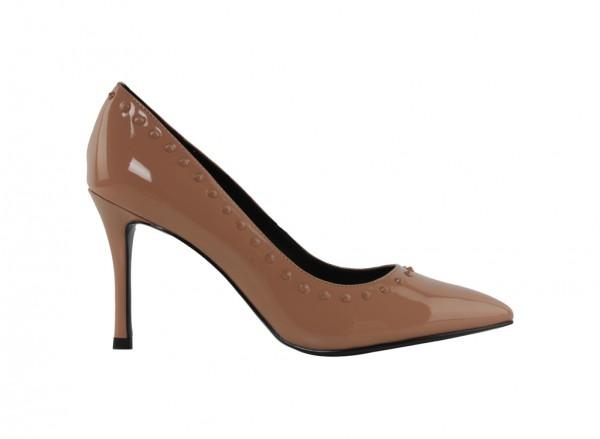 Nude High Heels-CK1-60360876