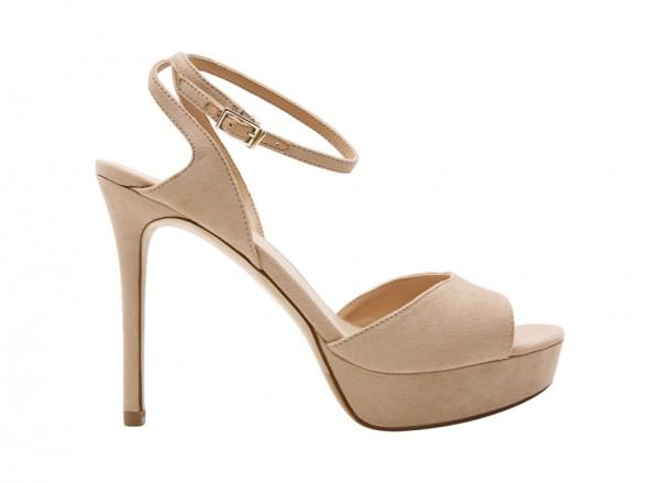 Nude High Heels-CK1-60360881