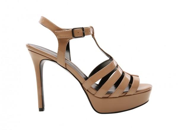 Nude High Heels-CK1-60360882