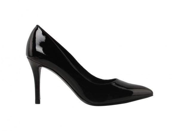 Black High Heels-CK1-60360884
