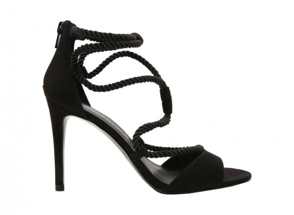 Black High Heels-CK1-60360890