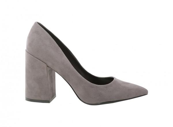 Grey High Heel-CK1-60360904