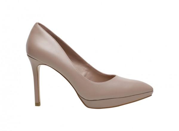 Pink Medium Heel-CK1-60360905