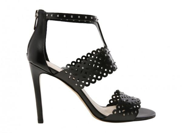 Black High Heels-CK1-60920041