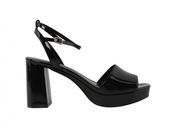 Black High Heels-CK1-60960002