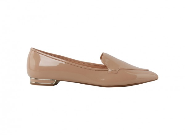 Nude Loafer-CK1-70900025