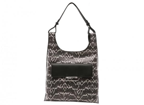 Multi Shoulder Bag