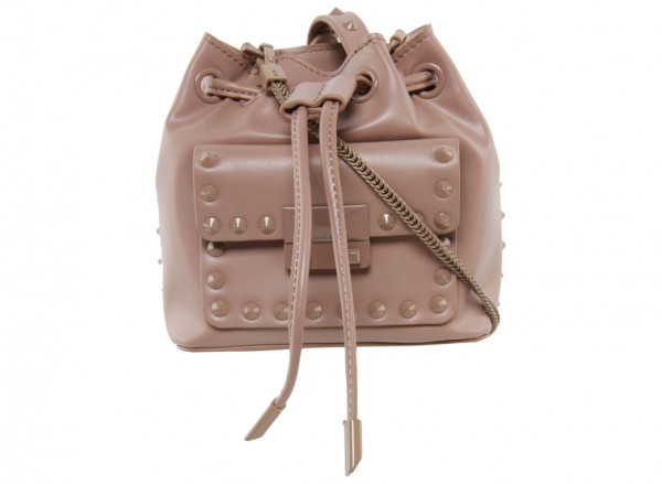Nude Shoulder Bag-CK2-20741397