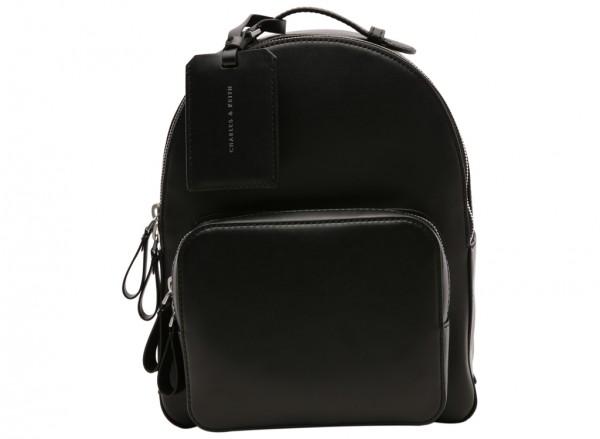 Black Backpack-CK2-20780150