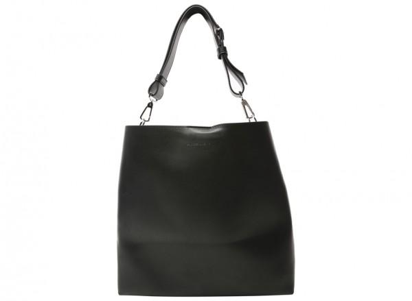 Black Hobo Bag-CK2-40890018