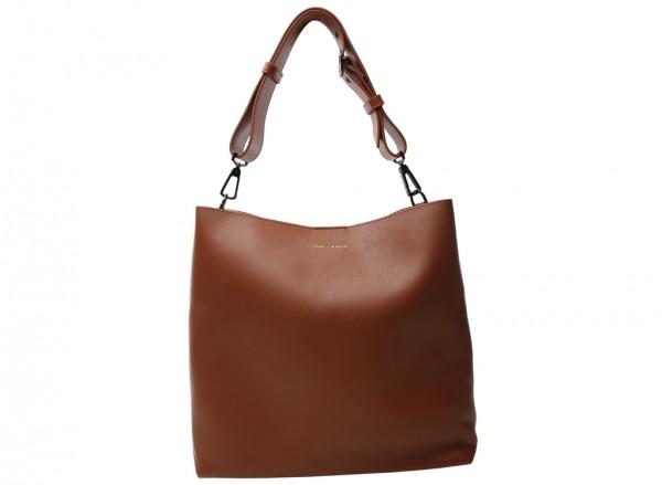 Brown Hobo Bag-CK2-40890018