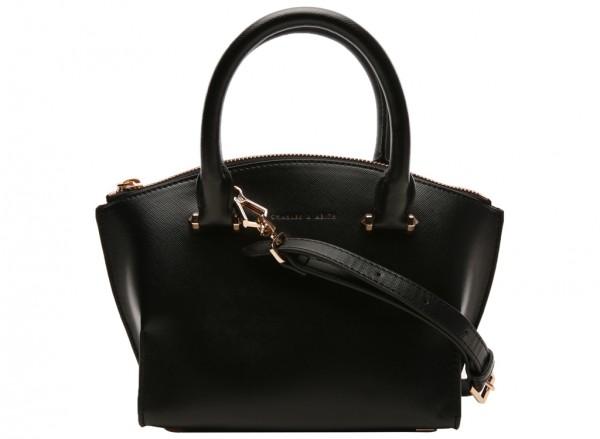 Black Shoulder Bag-CK2-50780134