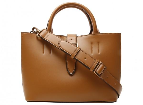 Brown Shoulder Bags & Totes