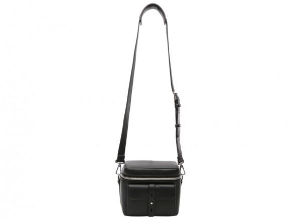 Black Cross Body Bag-CK2-80780167