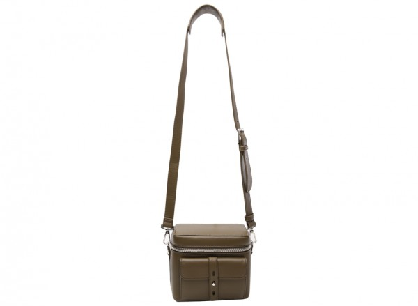 Olive Cross Body Bag