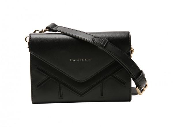 Black Clutch Bag-CK2-80780233