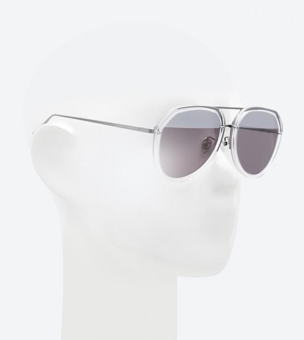 c1f071cd6 نظارات شمسية بلون رمادي