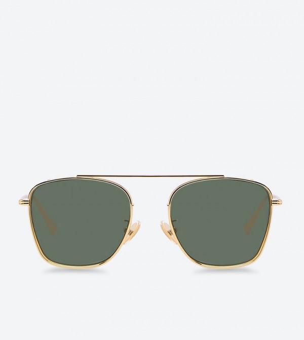 e7756b259494 Home; Thin Frame Square Shades Sunglasses - Gold CK3-51280313. CK3-51280313 -CKGOLD