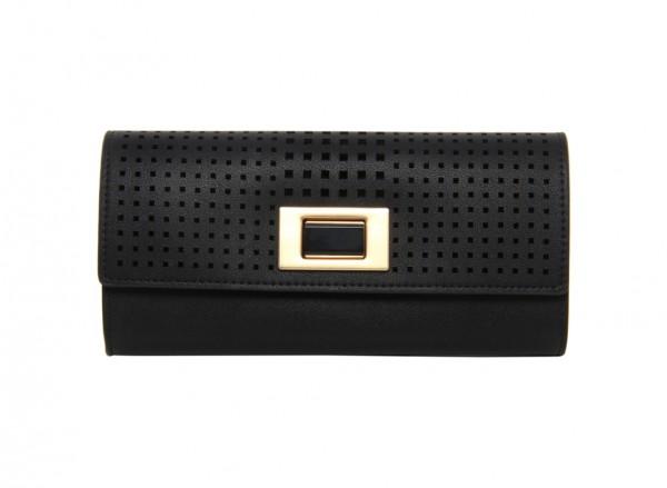 Black Wallet-CK6-10680385