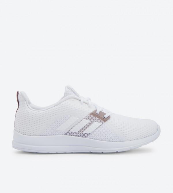 f382f0800ed Adidas Element V Running Shoes - WhiteCM7298