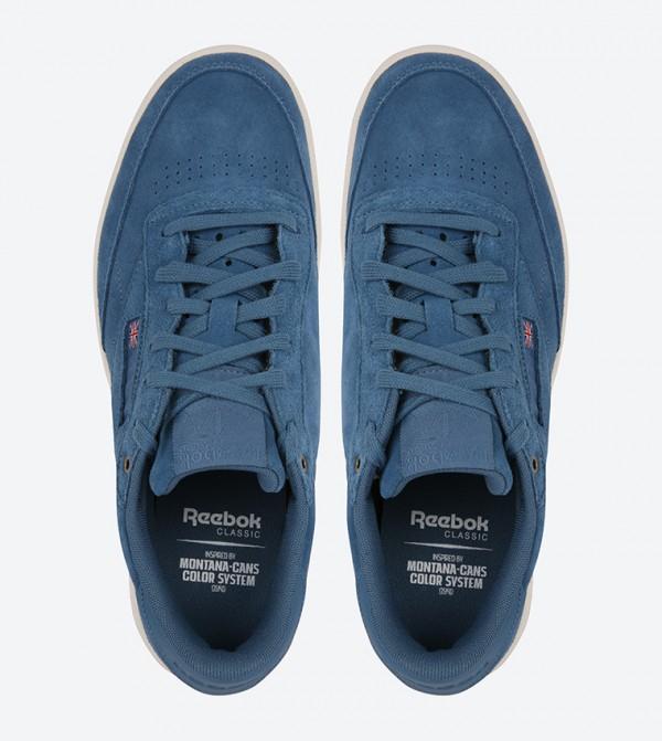 821341e1897f6 Club C 85 Sneakers - Blue