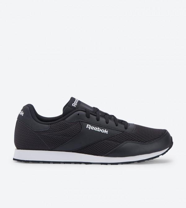 b37d672bb7420e Reebok Royal Dimension Lace-Up Sneakers - Black CN4614