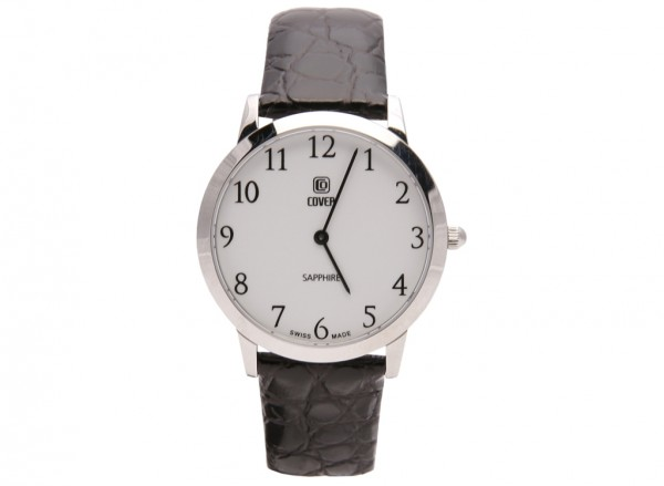 CO124.13 WHITE Watches