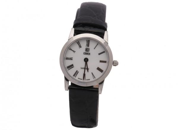 Co125.12 White Watch