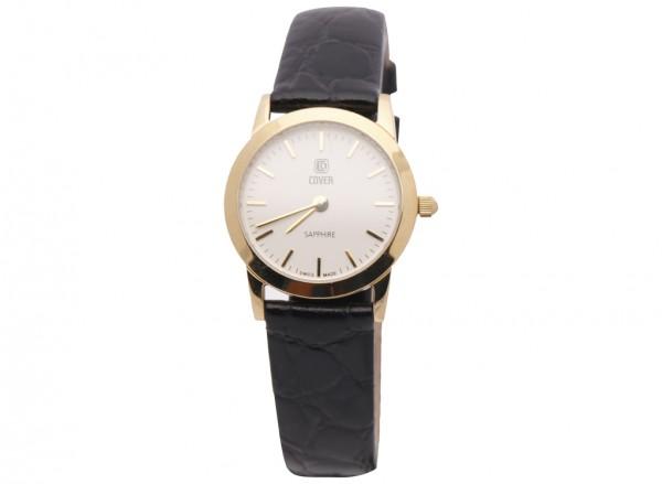 Co125.15 White Watch
