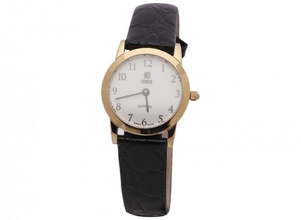 Co125.18 White Watch