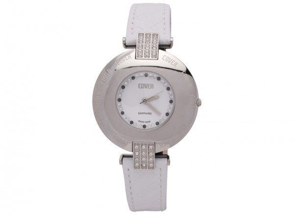 Co143.02 White Watch