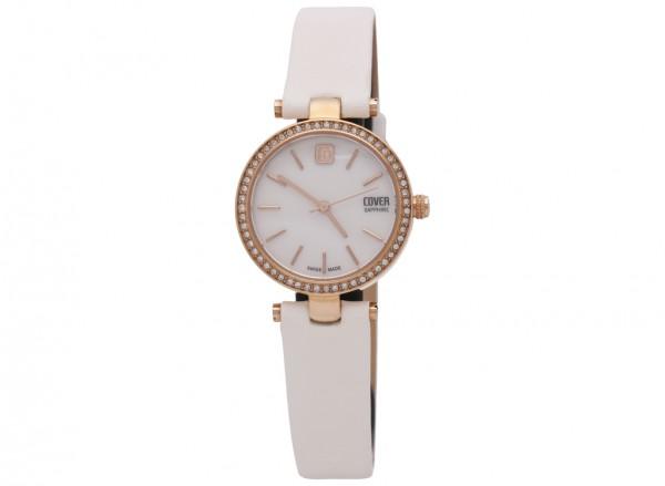 Co147.06 White Watch