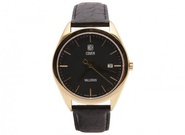 CO162.11 BLACK Watches