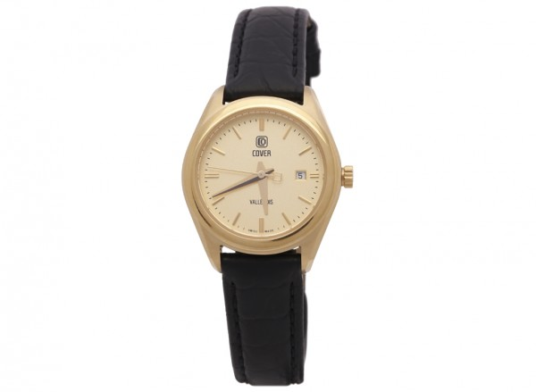 Co163.10 Champagne Watch