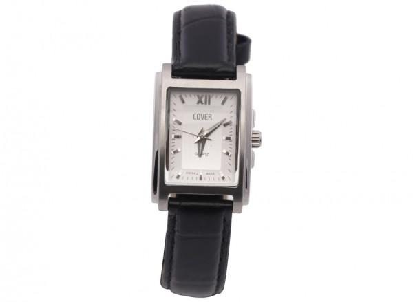 Co54.06 Silver Watch