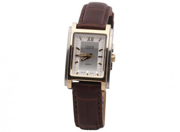 Co54.07 Silver Watch