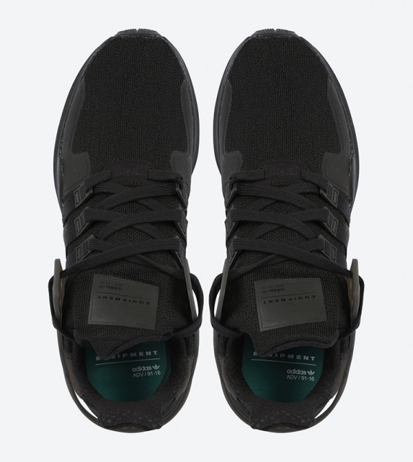 efb3657b5ac6 EQT Support ADV Sneakers - Black CP8928