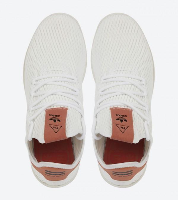 e7bb5b469e3e3 Pharrell Williams Tennis HU Sneakers - White - CP9763