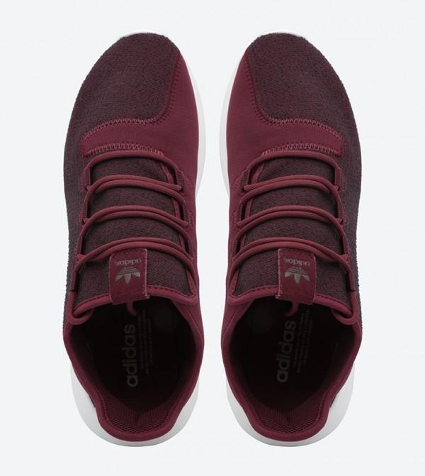 sports shoes c5304 a3b48 Tubular Shadow Sneakers - Maroon CQ0927