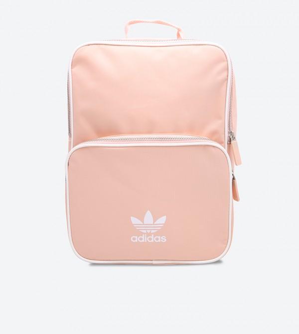 Adidas Originals Adicolor Classic Medium Backpack - Light Pink CW0621 be3c566a95577