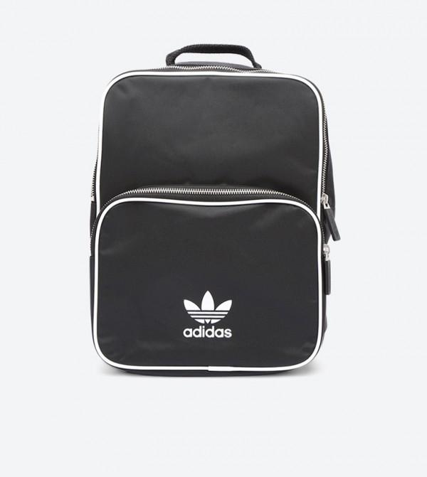 f4a50086a7e5 Adidas Originals Classic Adicolor Backpack - Black CW0624