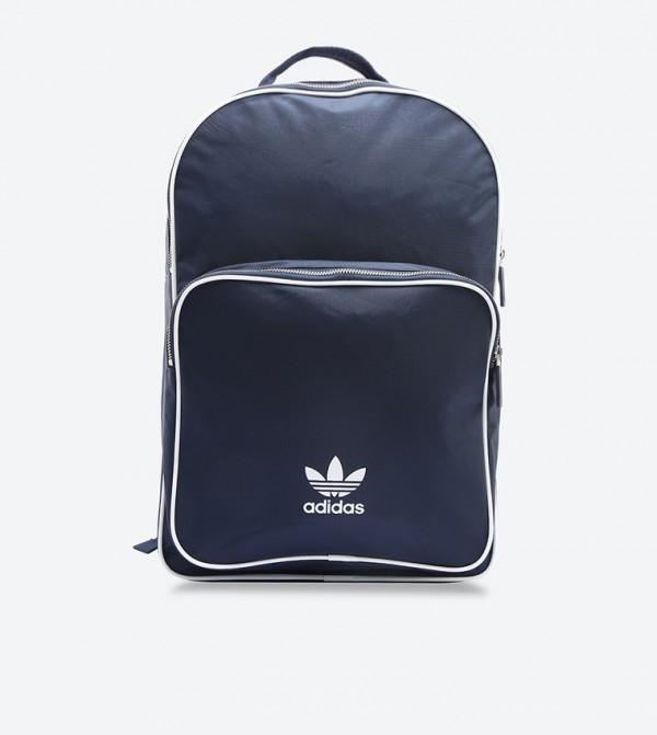 223c0fed4850 Adidas Originals Classic Adicolor Backpack - Navy CW0633