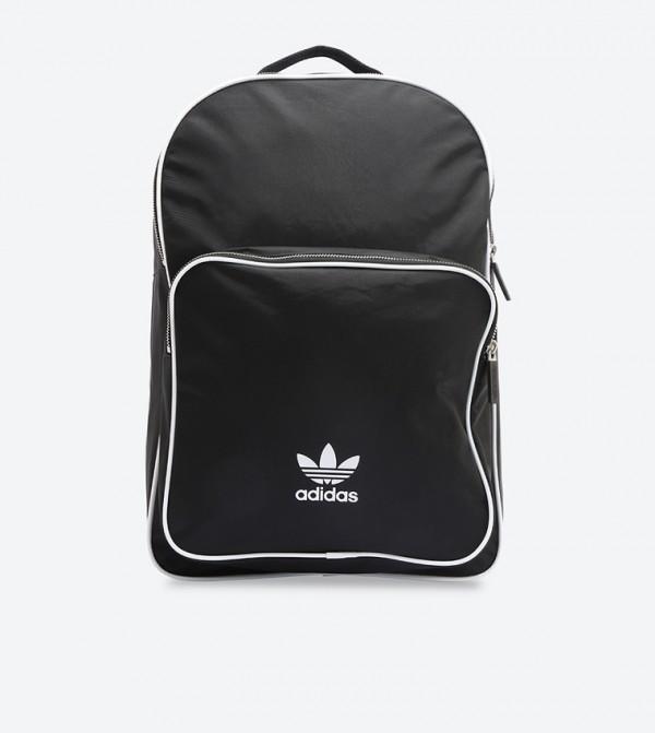 b718e46d0abc Adidas Originals Classic Adicolor Backpack - Black - CW0637 CW0637