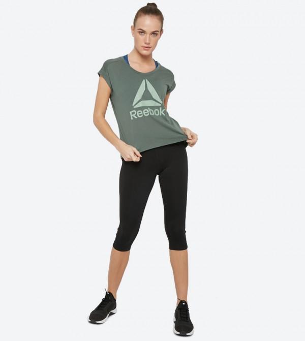 263ea4d6eb5c Workout Ready Supremium 2.0 Short Sleeve T-Shirt - Green D95473
