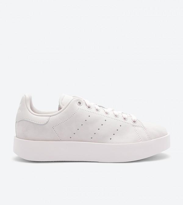 Stan Smith Bold Sneakers - Light Pink DA8641