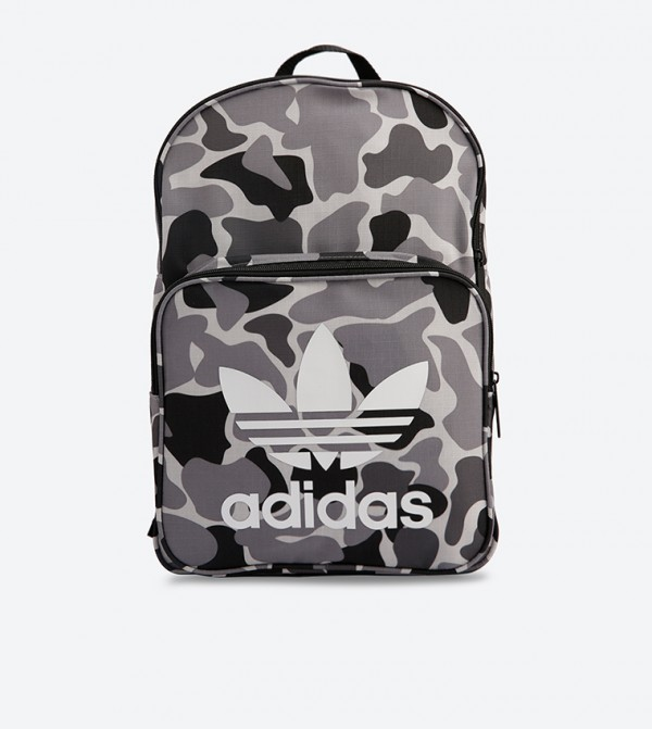 b51a50412ac Home; Classic Camouflage Printed Backpack - Multi DH1014. DH1014-MULTI-COLOR