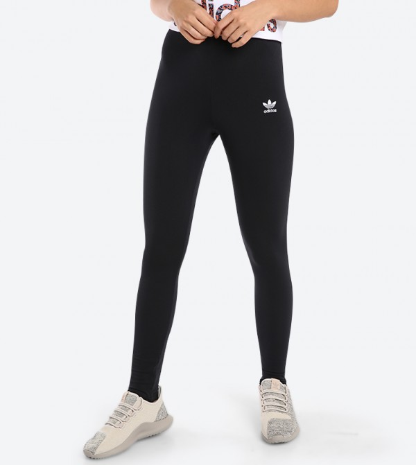 b55d03bfd4d Home; Styling Complements Stirrup Leggings - Black DH2754. DH2754-BLACK